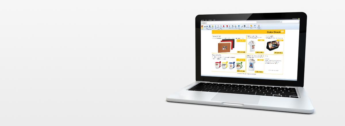 Bestellsoftware für Apple/Mac