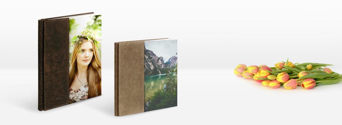 Fotobuch gestalten lassen