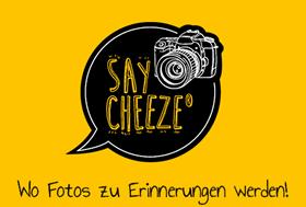 Logo - Say-Cheeze Fotostudio