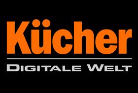 Logo - Foto Kücher