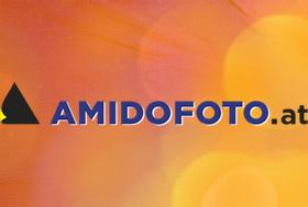 Logo - AMIDO