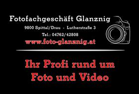 Logo - Glanznig