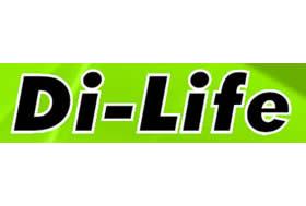 Logo - Di-Life