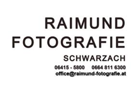Logo - Raimund Fotografie